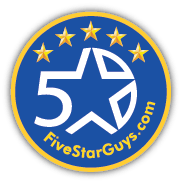 Call Five Star Guys for reliable AC repair in Dallas TX